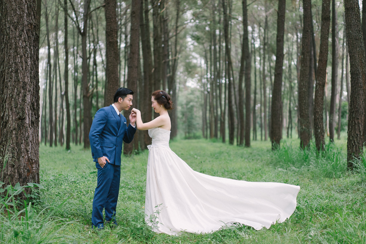 Pre Wedding Gifts: Pre-wedding : Pink & Gift